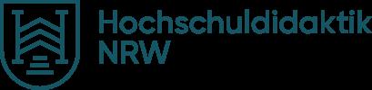 Logo Hochschuldidaktik NRW
